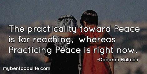 Practicalityofpeace